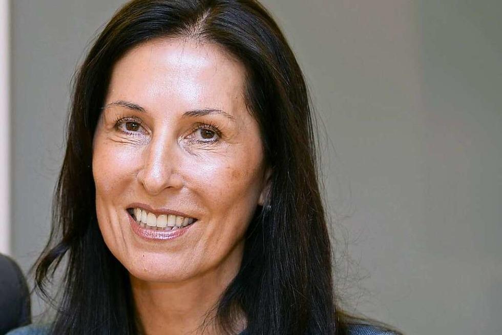 Helga Mayer-Salomon wechselt aus dem Oberbürgermeisterbüro ins Baudezernat - Badische Zeitung TICKET