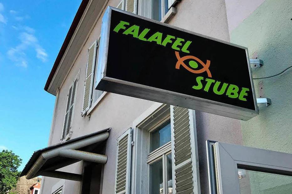 Falafel-Stube - Freiburg