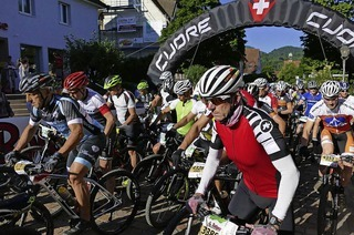 Black Forest Ultra Bike vom 15. bis 17. 6. in Kirchzarten