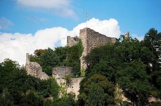Burg Baden
