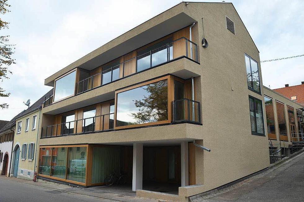 Evangelisches Gemeindehaus - Ihringen