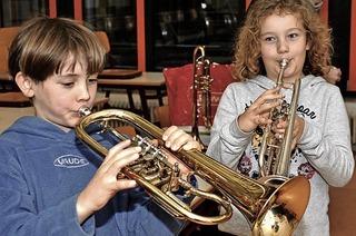Jungendmusikschule Südlicher Breisgau in Staufen