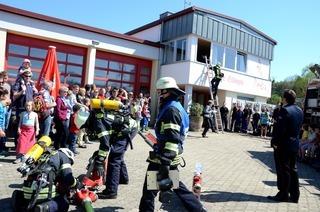 Feuerwehrgerätehaus Endingen