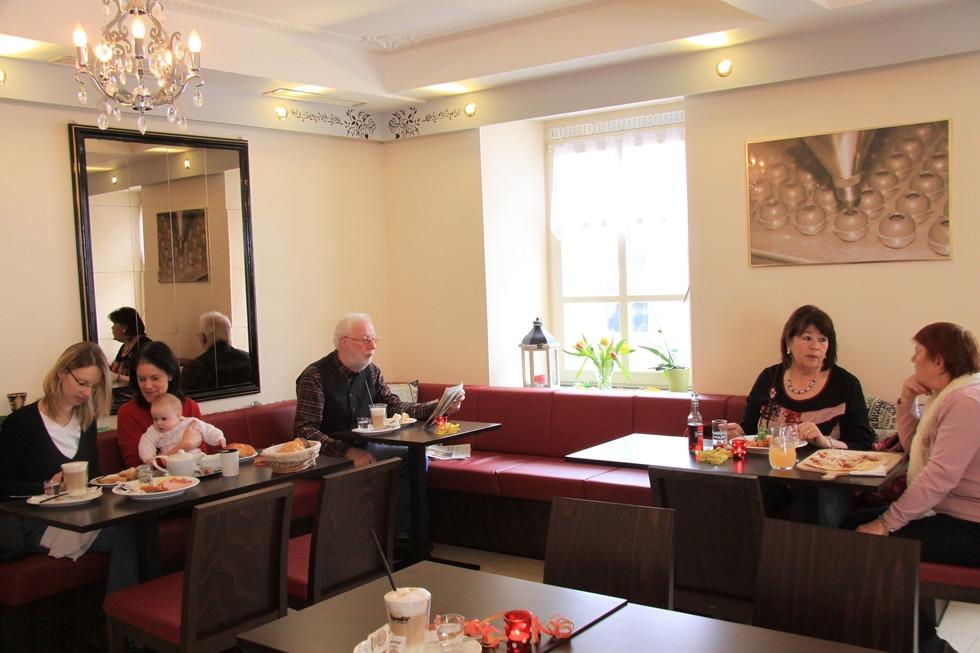 Café am Markt - Müllheim