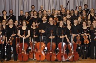 Per Tutti Orchester Freiburg in Emmendingen