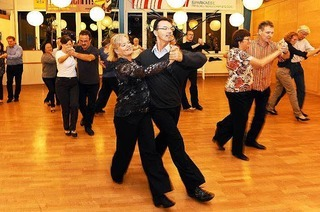 Tanzsport-Zentrum