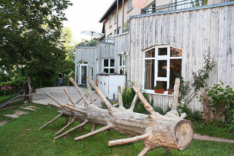 Waldorf-Kindergarten - Buchenbach