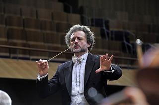 Orchester und Chöre am 19. Juni im Konzerthaus Freiburg