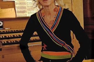 """Organ goes Opera"" mit Irmtraud Tarr nd Andrea Jarnach in Rheinfelden"
