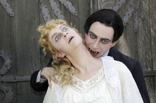 """Die Breisacher Festspiele zeigen """"Dracula"""""""