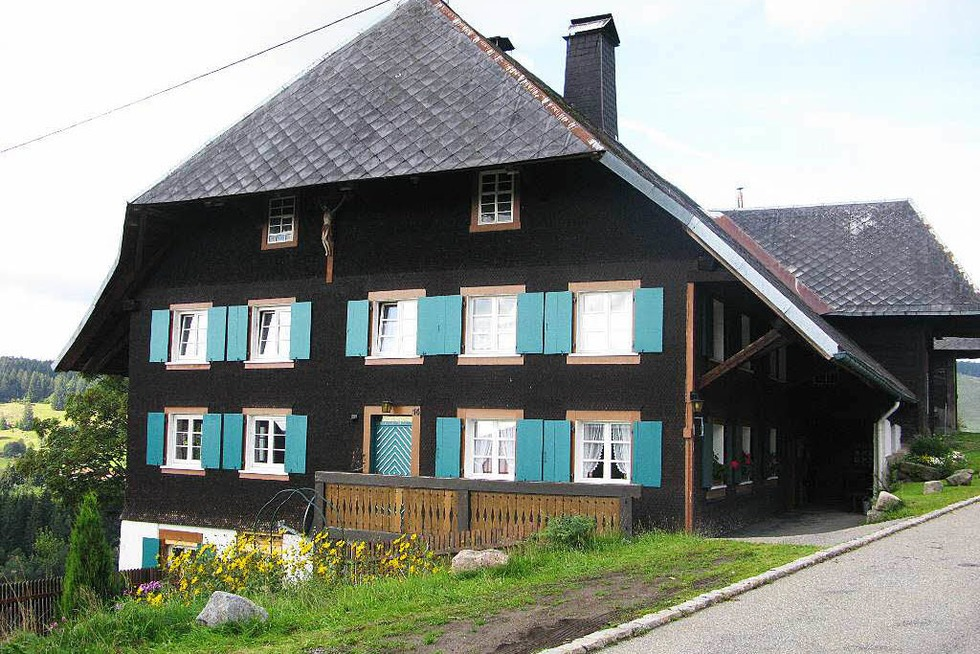 Ortsteil Kaiserhaus - Bernau