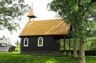Kapelle Oberlehen