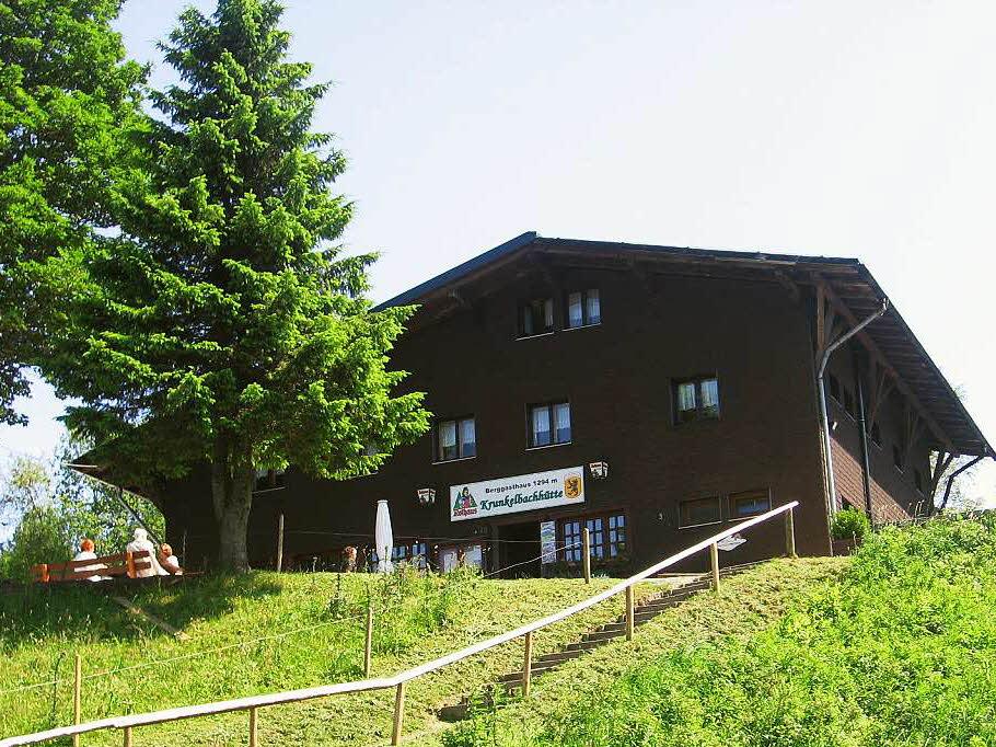 Beste Spielothek in Bernau-Hof finden