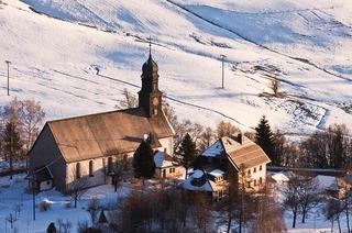 Kirche St. Johann (Hof)