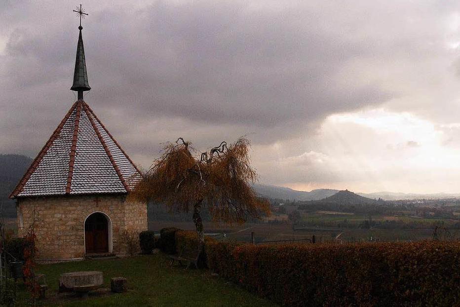 Ölberg (Ehrenstetten) - Ehrenkirchen