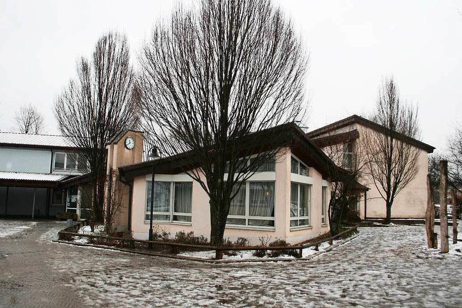 Adolf-Gänshirt-Schule - Eichstetten