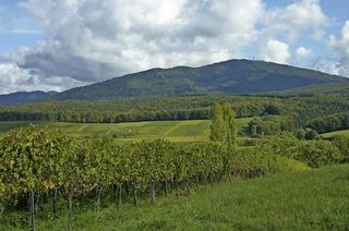 Region aus Badenweiler entdecken