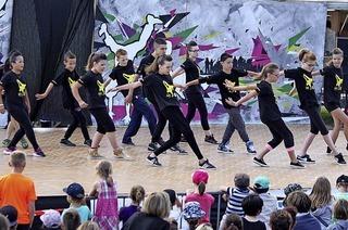 Kindertaugliche Feste in und um Freiburg