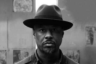 Techno-Legende Robert Hood spielt im Club Elysia