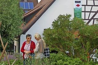 Mit dem Schwarzwaldverein in Stühliingen