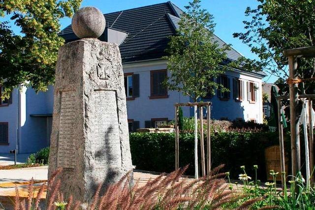 Wer waren die drei Männer aus Vörstetten, die von Nazis ermordet wurden?