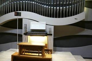 Pfarrkirche St. Benedikt