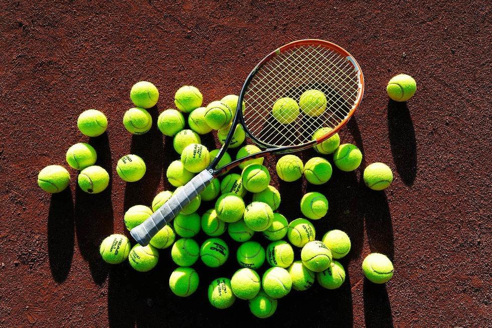 Tennisanlage - Eschbach