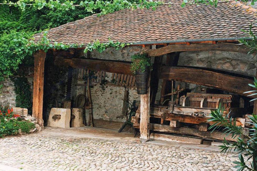 Weingut Ulmann - Staufen