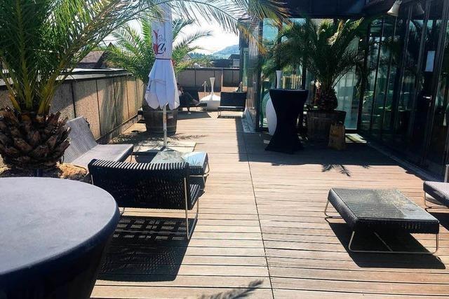 Elizabeth Rooftop Bar