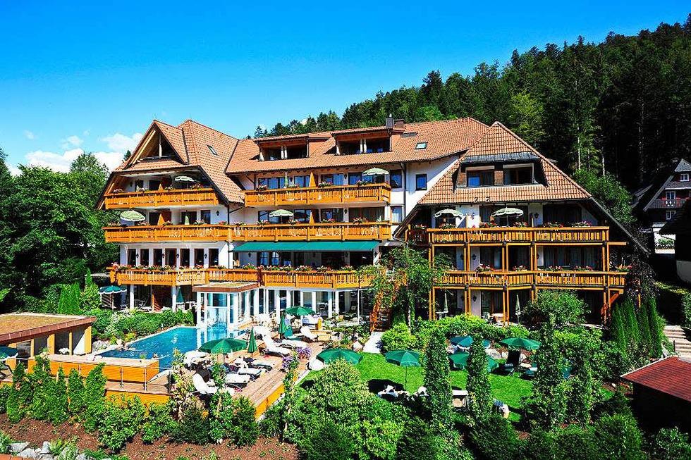 Hotel Erfurths Bergfried - Hinterzarten