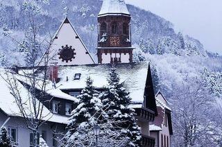Pfarrkirche St. Blasius