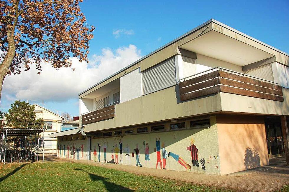 Rheinhalle - Hartheim