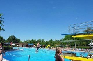 Sportbad