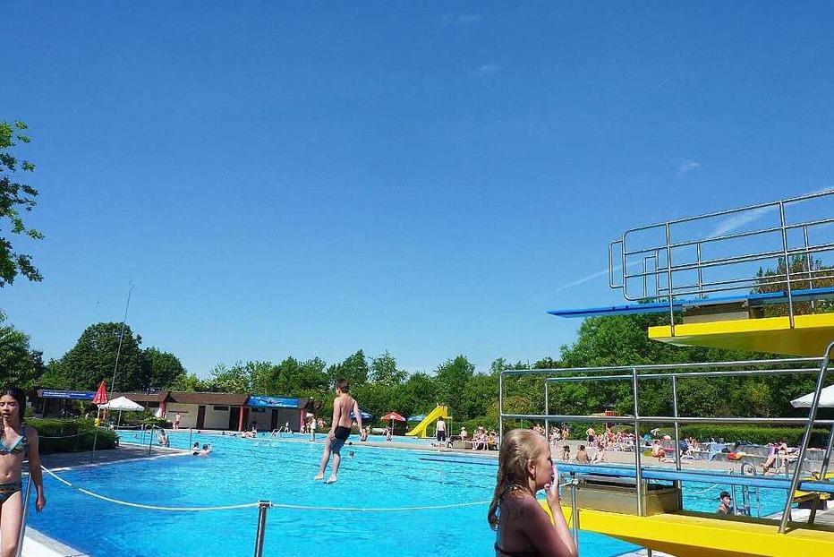 Sportbad - Heitersheim