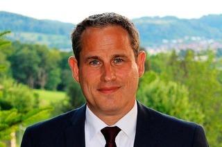 """Dirk Harscher will die """"Schopfheimer Politik transparenter machen"""""""