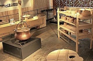 Maison du Fromage