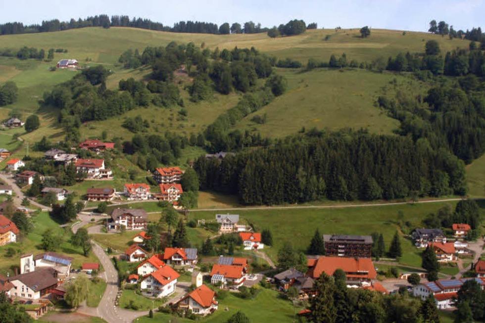 Ortsteil Wieden - Wieden
