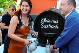 Fotos: Sechste Kaiserstuhl-Tuniberg-Tage in Sasbach