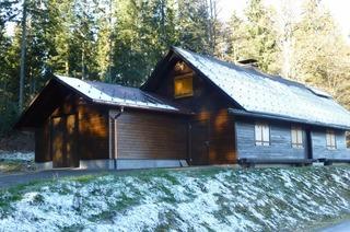 Rot-Kreuz-Hütte