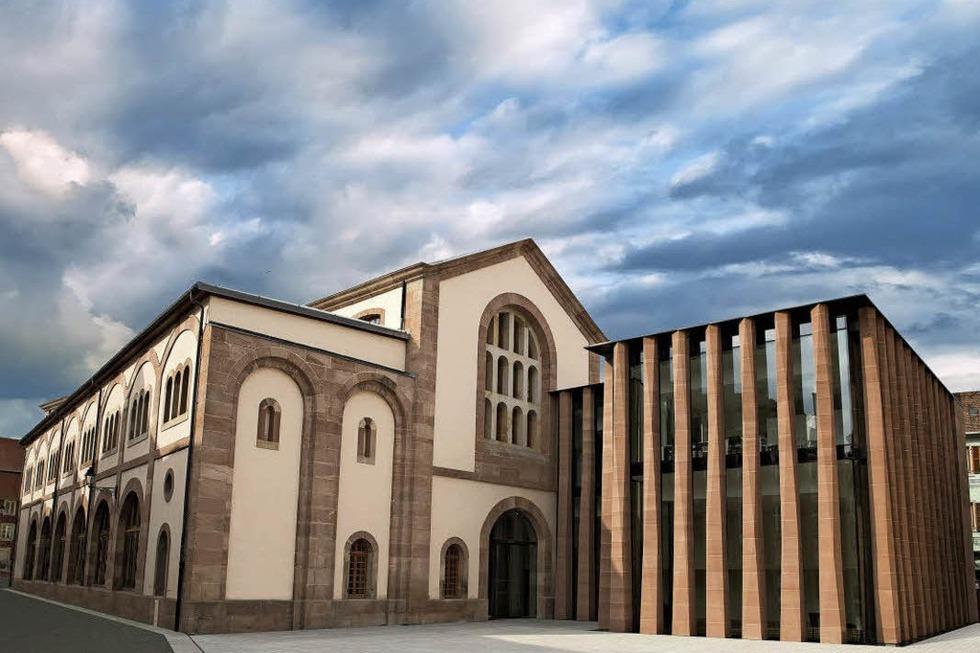 Bibliothèque humaniste - Sélestat