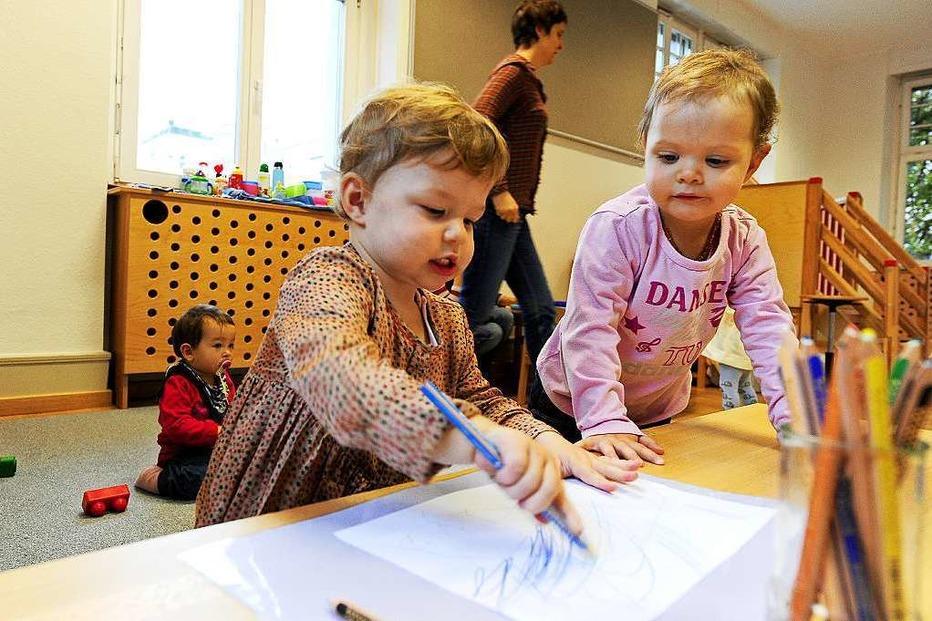 Casa dei Bambini - Freiburg