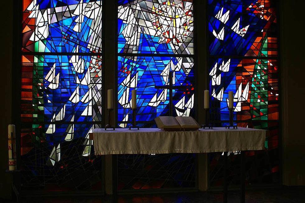 Evangelische Kirche - Görwihl
