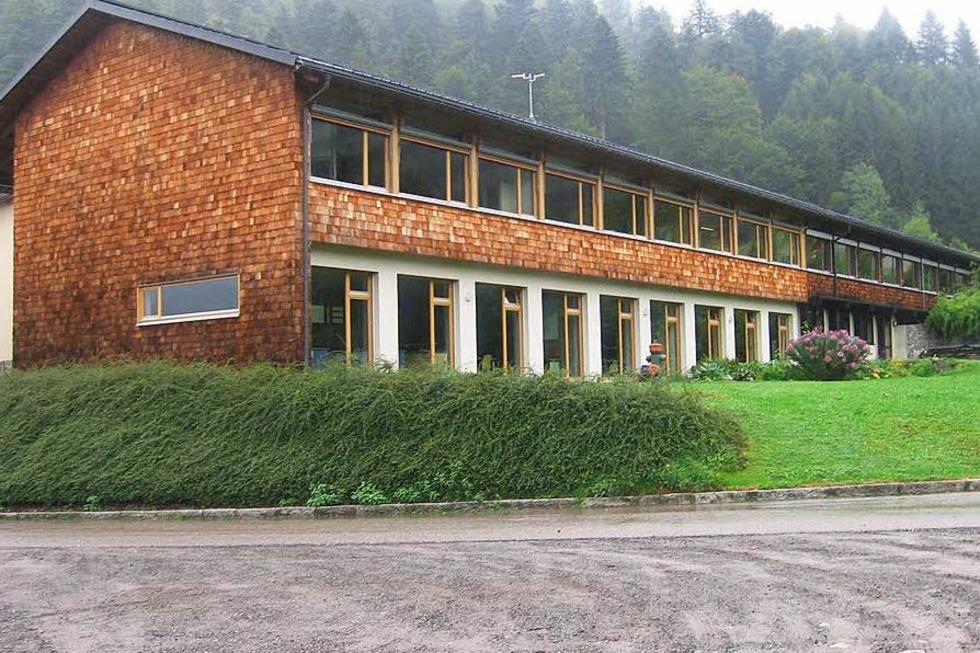 Dr. Rudolf-Eberle-Schule - Todtmoos