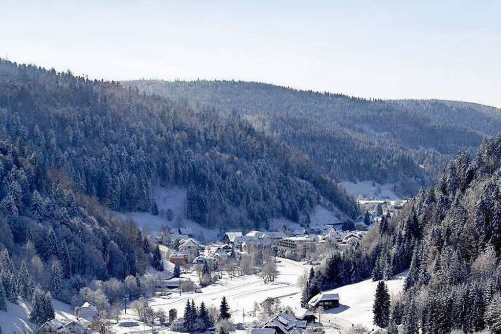 Skilift Herrenschwander - Todtnau