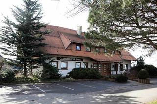 Gasthaus Eiche Langenhard
