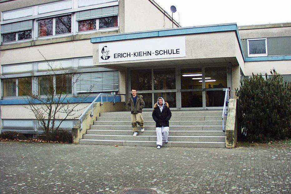 Christophorus-Jugendwerk (Oberrimsingen) - Breisach