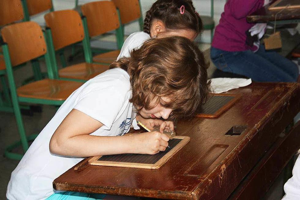 Grundschule (Gündlingen) - Breisach