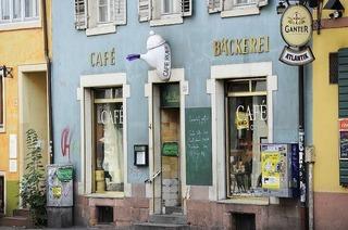 Café Ruef Naherholung