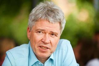 Kölner Sozialdezernent Harald Rau will OB von Offenburg werden