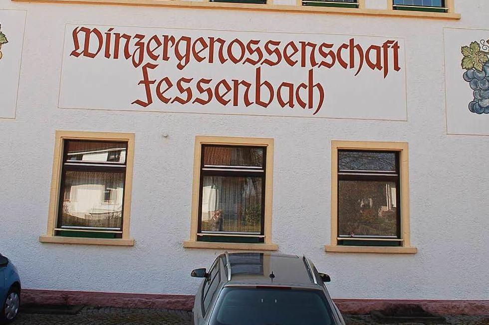 Winzerkeller Fessenbach - Offenburg